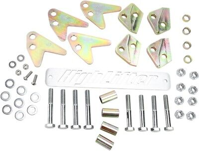 """High Lifter 2"""" Signature Series Lift Kit for Can-Am Commander 800/1000"""