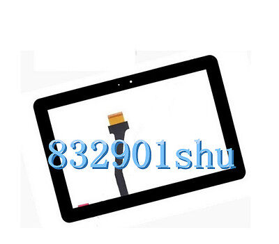 Samsung Galaxy Tab 10.1 GT-P7510 touch Screen Digitizer panel repair replacement