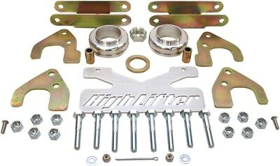 """High Lifter 2"""" Signature Series Lift Kit for Can-Am Outlander MAX"""