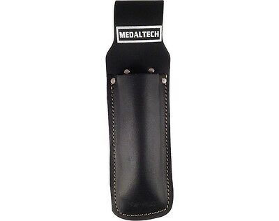Leather Moulded Chisel Holster Nail Bag Tool Belt Pouch oil tanned