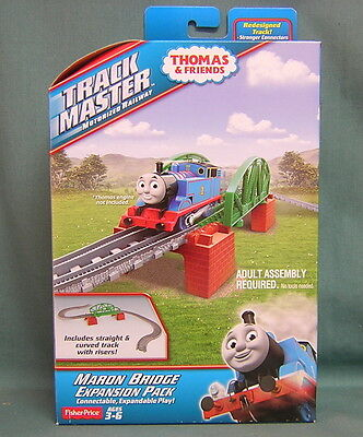 Thomas & Friends Trackmaster Marion Bridge Expansion Pack