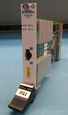 National Instruments PXI-8330 MXI-3 Multi-System Extension Interface, 1.5 Gbit/s