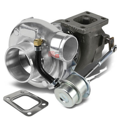 Gt2871/gt28R T25/t28 Dual Ball Bearing Turbo Charger For S13/s14 240Sx Ca18/sr20