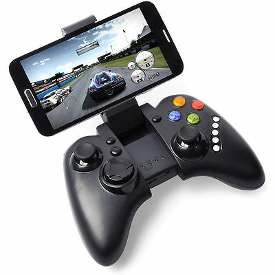 iPega wireless Bluetooth Game Controller Gamepad For Android IOS PC Pad IP102