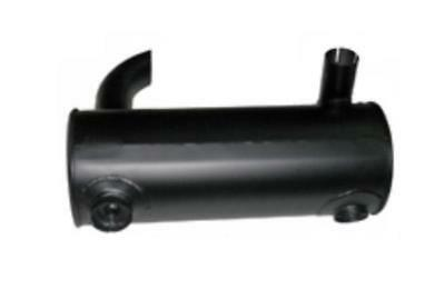 Fits 5I7914 New Caterpillar Hydraulic Excavator Muffler for Cat Model 312