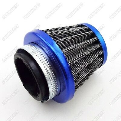Performance 38mm Air Filter For Chinese GY6 50cc QMB139 Moped Scooter