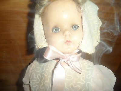 Haunted Doll (Betty) Highly Active Unusual Smells Voice Recordings Mist Forms