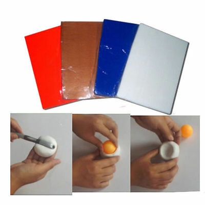 4pcs Mold Plasticine Mud Pad Printing Printer Die Transfer Printing DIY Adaptor