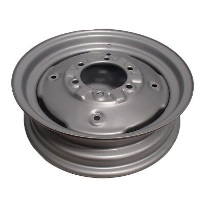 New Front Wheel Rim for Ford Tractor NAA Jubilee 8N 600 800 2000 3000 4000 +