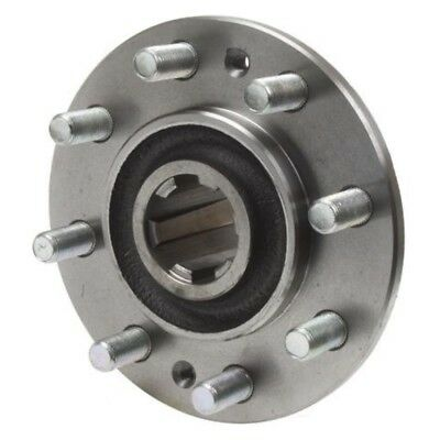 8N1171 Rear Axle Wheel Hub with Studs for Ford Tractors 8N NAA Jubilee