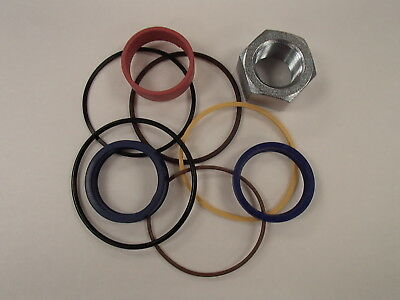 7162060 New Excavator Boom Cylinder Seal Kit made to fit Bobcat 331 331E 334