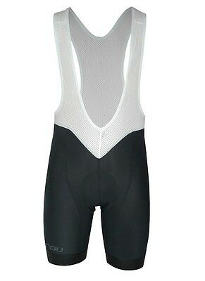 Ventou Classic Bib-Shorts (cycling knicks) - Black RRP $110.00