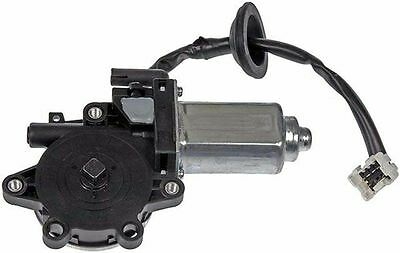 Window Lift Motor - Front Driver Side Left - Replaces OE# 80731CD00A