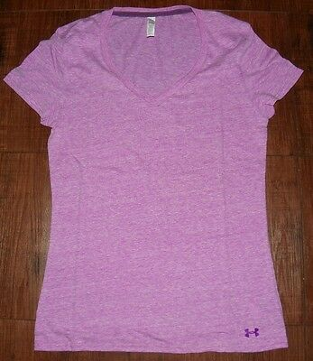 Under Armour Women's 'Charged - Undeniable' HeatGear Tee