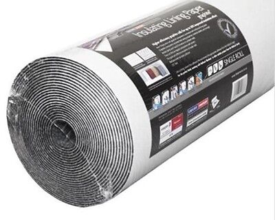 Erfurt Graphite Insulating Thermal Lining Paper Wall Insulation DIY Damp Mould