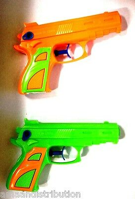Evo Xtreme Water Pistol, Gun, Summer Fun, Outdoor Water Fight Come In 2 Colours