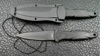 2014 Smith & Wesson Exquisite crafts stainless steel Medium Straight Knife DG1