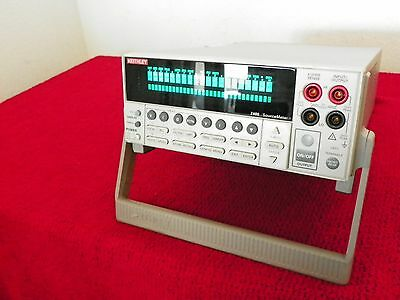 Keithley 2400  Broad Purpose I-V SourceMeter (8 in stock 1/6/14)
