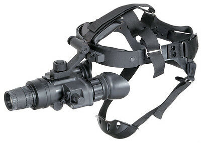 ARMASIGHT by FLIR Nyx-7 Pro GEN. 3 Alpha Night Vision Goggles Grade A
