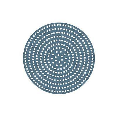 American Metalcraft - 18908SP - 8 in Superperforated Pizza Disk