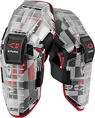EVS OPTION ELBOW GUARDS PADS FOREARM MOTOCROSS OFFROAD DIGI MINI Adult OPTE-M-DG