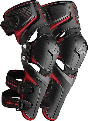 EVS Motocross Enduro Epic Knee Pad Large - X-Large EPIC-K-L/XL 72-4213 663-1243