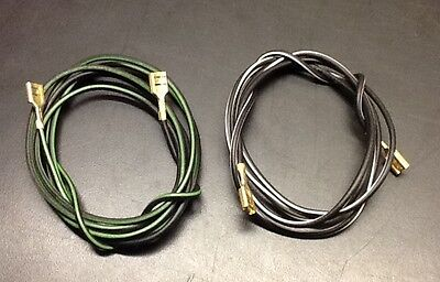 VW AirCooled Beetle Front Turn Signal Wire Harness 62-63