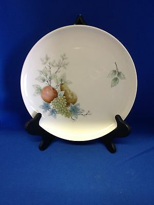 "One (1) SYRACUSE CHINA CAREFREE WAYSIDE 10"" Dinner PLATE  #13384"