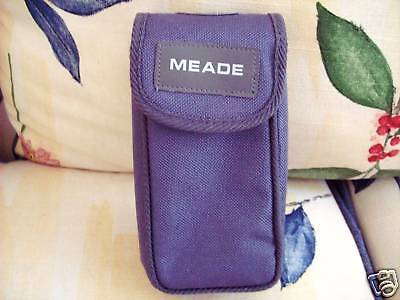 Meade binocular soft case for 8x32, 10x32 cell phone