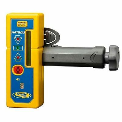 Spectra Laser Level Receiver HR150U for Red or Green Beam