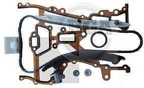 BGA Timing Chain Kit for Vauxhall/Opel 1.0, 1.2, 1.4 Engines 93191271