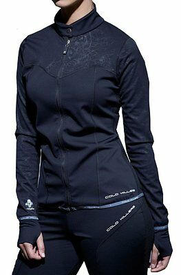 Knox Womens Cold Killers Core Sport Top Protection Shirt 2014