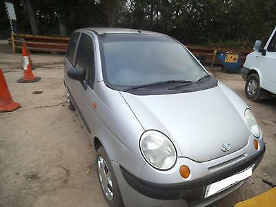 Daewoo Matiz 0.8 Xtra 2004 Breaking for spares only