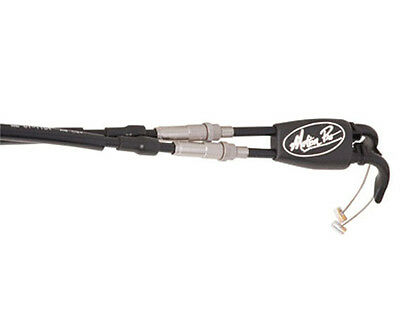 Motion Pro Revolver Throttle Cable Black for Kawasaki ZX-10R ZX10R 2004-2005