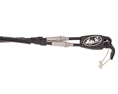 Motion Pro Revolver Throttle Cable Black for Kawasaki ZX-10R ZX10R 2008-2009