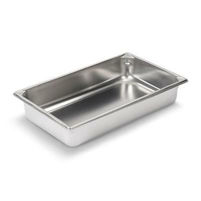 Vollrath - 30042 - Full Size 4 in Deep Steam Table Pan