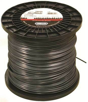 "Oregon 21-608 FlexiBlade 470ft Large Spool of String Trimmer Line .138"" Guage"
