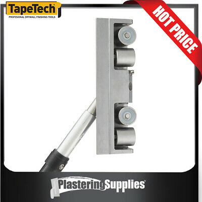 TapeTech 15TTE Corner Roller With 1200mm Handle
