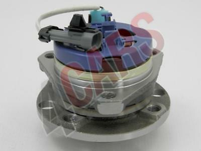 Front Wheel Bearing Hub Opel Vauxhall Astra G 4 Studs Abs 1603209
