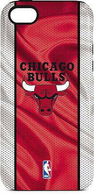 Chicago Bulls Away Jersey inkFusion Pro Case for iPhone 5c