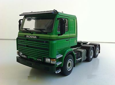 WSI SCANIA R113/R143 6x4 SINGLE TRUCK