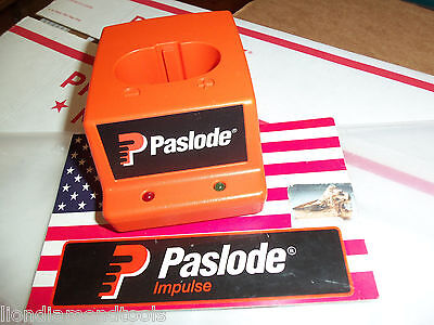 """NEW"" PASLODE # 901230  Charger Base"
