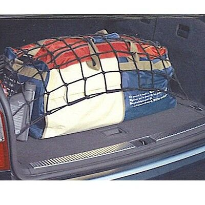 Ford S-Max 2006 onwards Car Boot Cargo Luggage Net - 30 x 30