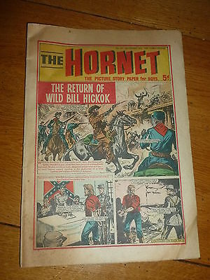 The HORNET Comic - Issue 167 - Date 19/11/1966 - UK Paper Comic
