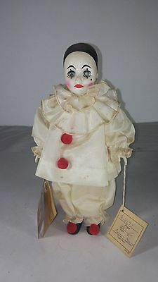 """(#62) VINTAGE EFFANBEE """"STORY BOOK"""" COLLECTIBLE DOLL 