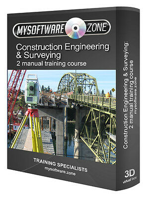 Construction Surveying Building Training Book Course