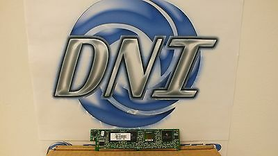 Lot of 5 Genuine Cisco PVDM2-64 Tested VOICE/FAX Channel DIMM DSP 3825 3845 CTC