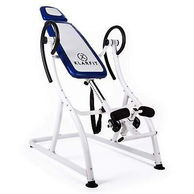 Offerta Panca A Inversione Hang Up Schiena Professionale Klarfit Max 150 Kg Top!