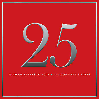 MICHAEL LEARNS TO ROCK - 25: The Complete Singles (2CD)