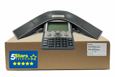 Cisco 7937G IP VoIP Conference Phone Station (CP-7937G)